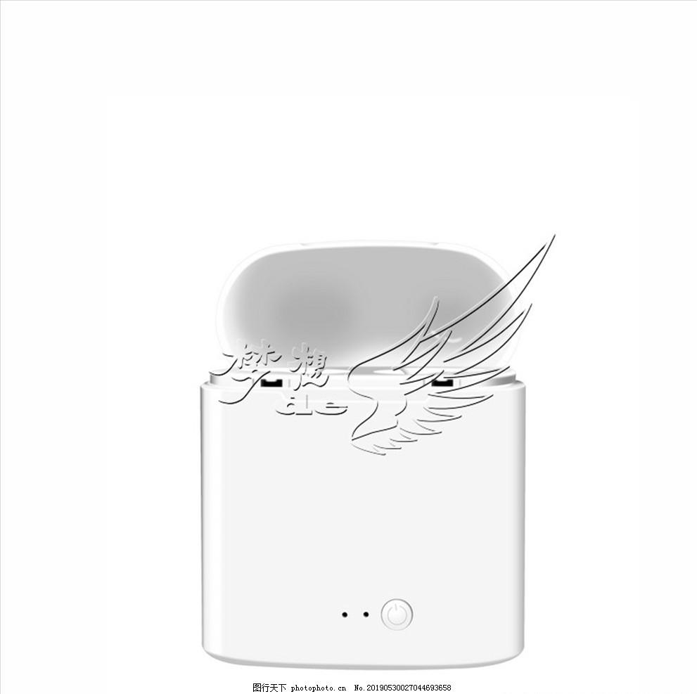 苹果蓝牙耳机 无线耳机 耳麦