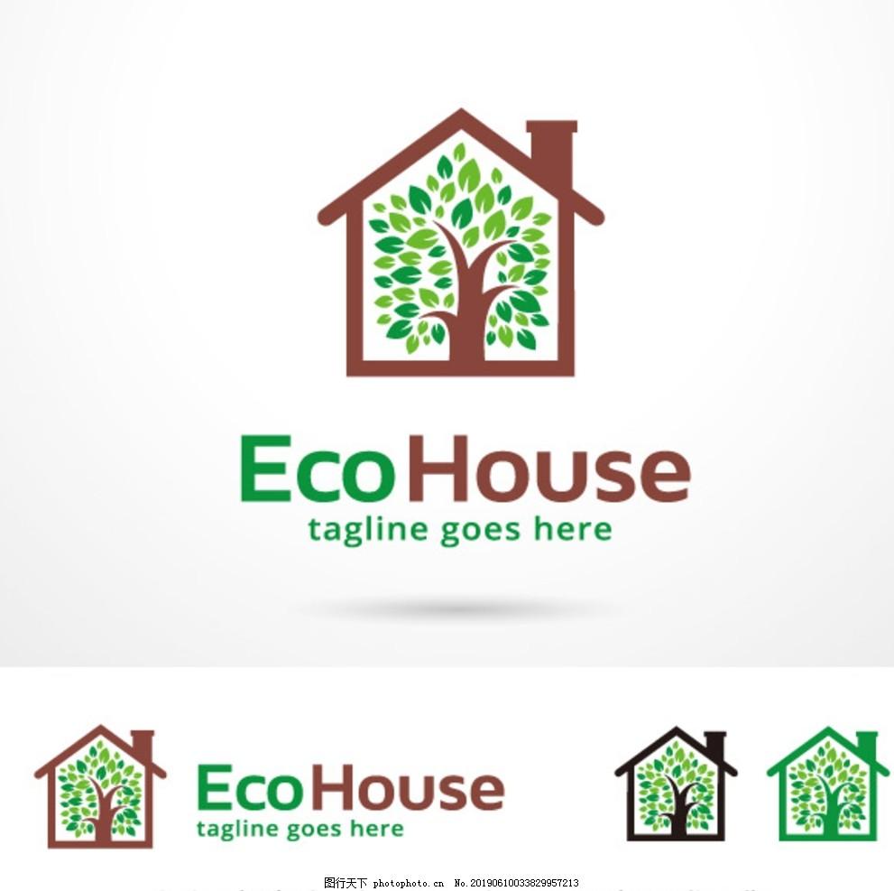 环保 logo