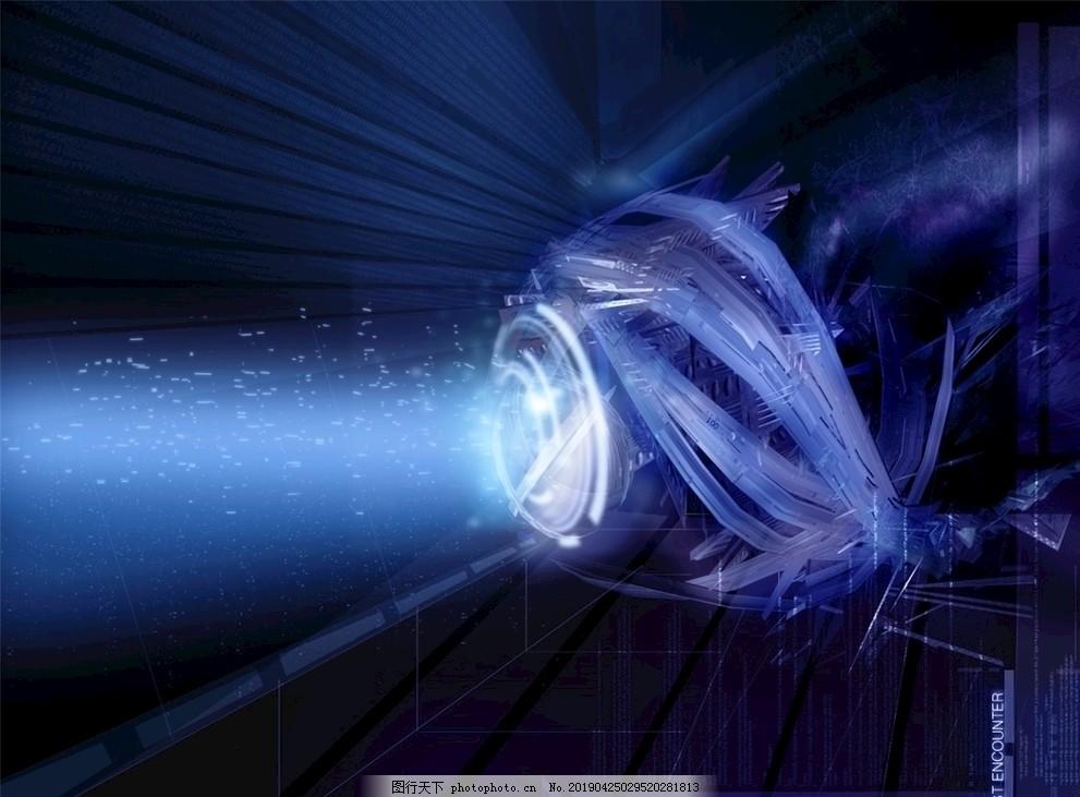 数码背景,思维,底图,光效,设计,广告设计,96DPI