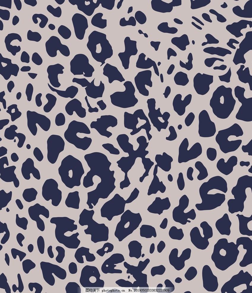 豹纹,挂毯素材,设计,底纹边框,背景底纹,300DPI,TIF