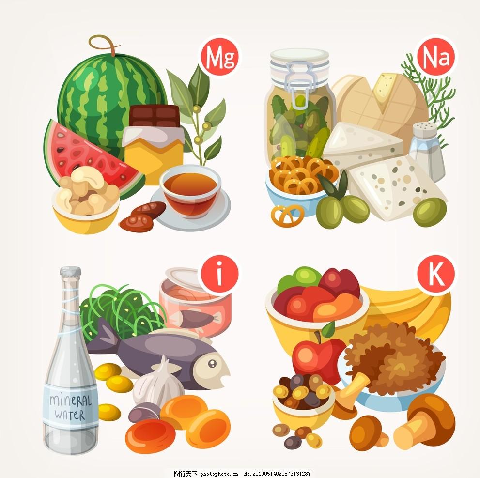 美味食物,美食,西餐,西餐美食,美食食物,快餐,下午茶