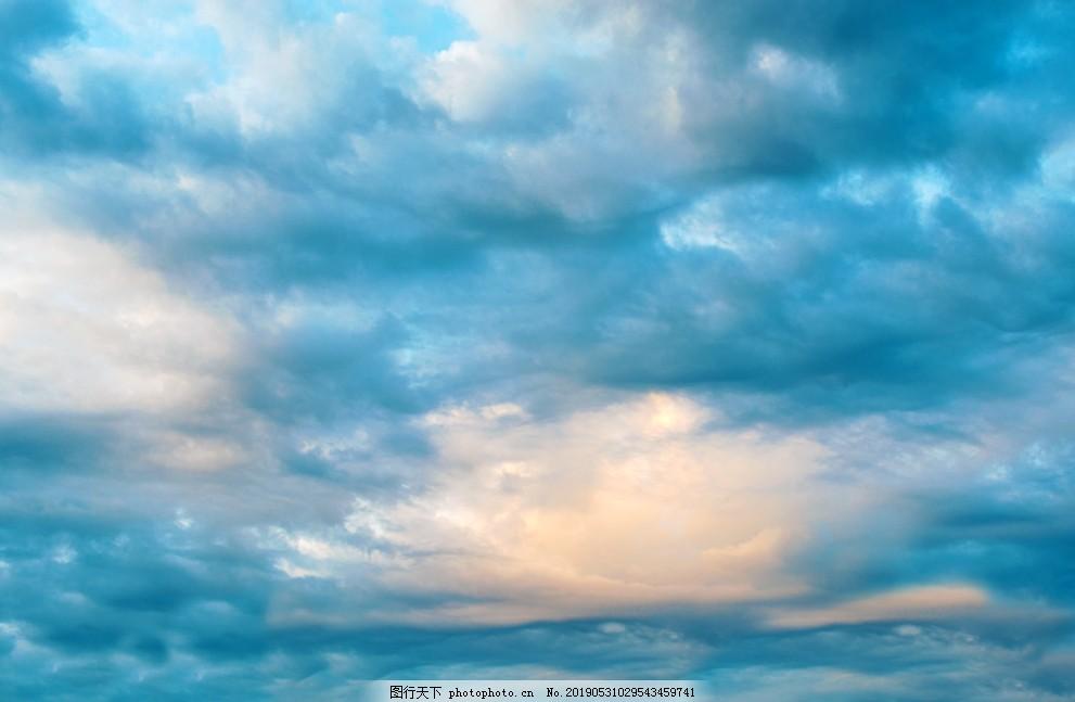 白云,白云蓝天,蓝天白云,好天气,云朵,背景贴图,天空