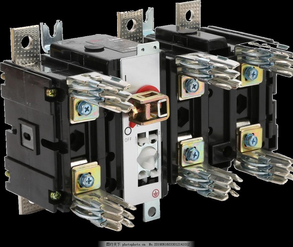 刀熔开关,刀开关,电气产品,电气刀开关,设计,PSD分层素材,其他