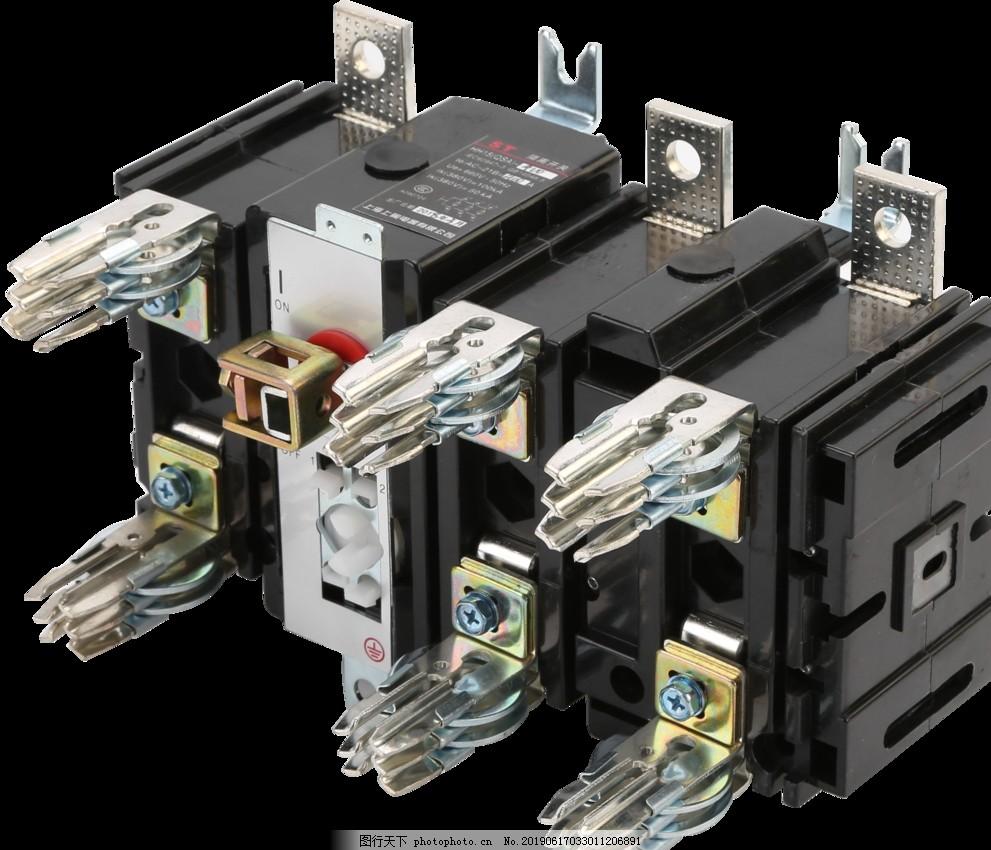刀開關,刀熔開關,電氣刀開關,設計,PSD分層素材,其他,72DPI