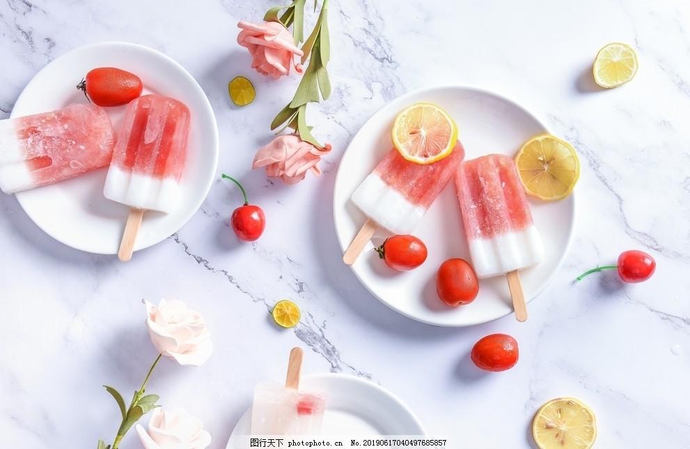 西瓜冰棒,水果,蔬菜,背景,背景图,高清背景,素材